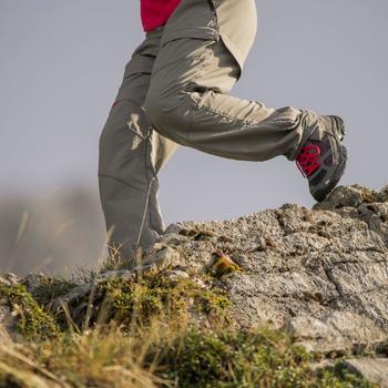 Chaussures de randonnée enfant Arpenaz 50 lacet - 869898