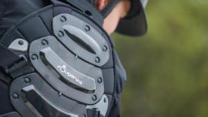 protection de dorsale