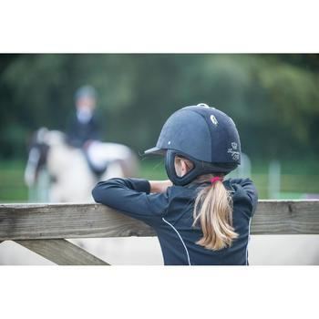 Paddock Children's Horse Riding Show Jacket - Black - 871975