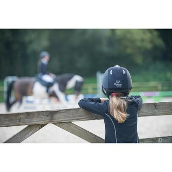 Paddock Children's Horse Riding Show Jacket - Black - 871980