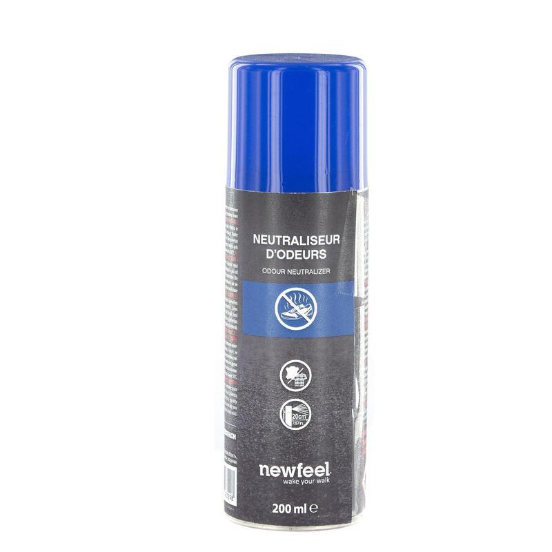 Déodorants, imperméabilisants et semelles