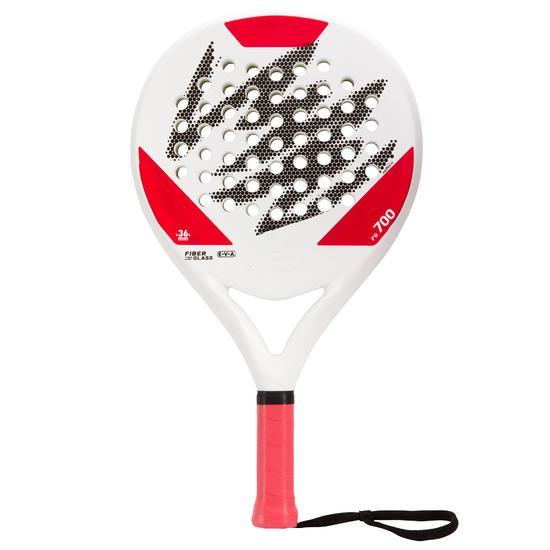 Racket padel volwassenen PR700 - 874338