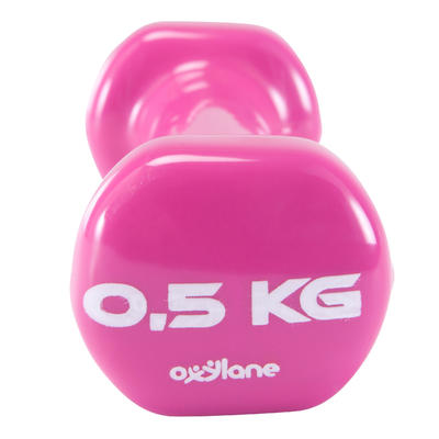 Tone Dumbbells Twin-Pack 0.5 kg
