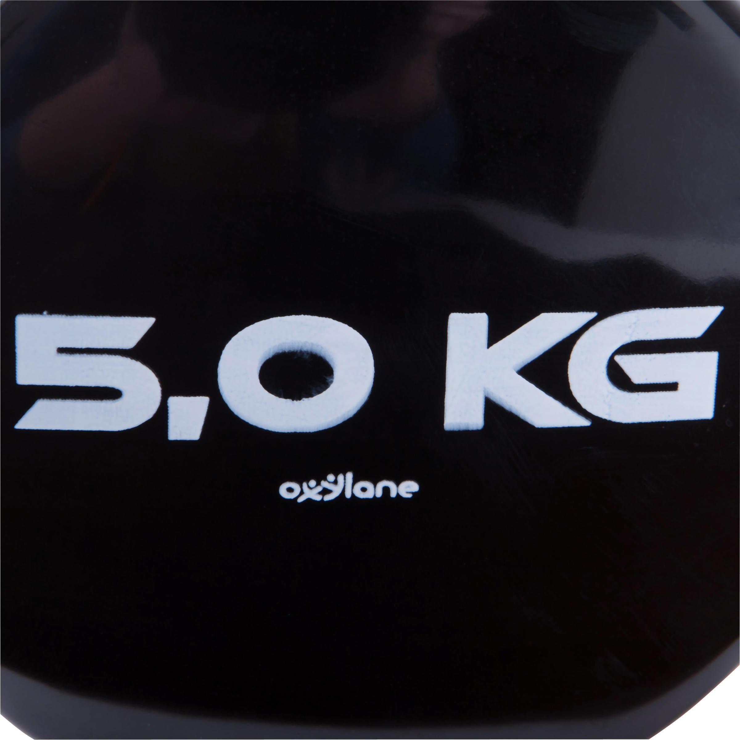 HALTERES PILATES TONING 2*5 Kgs