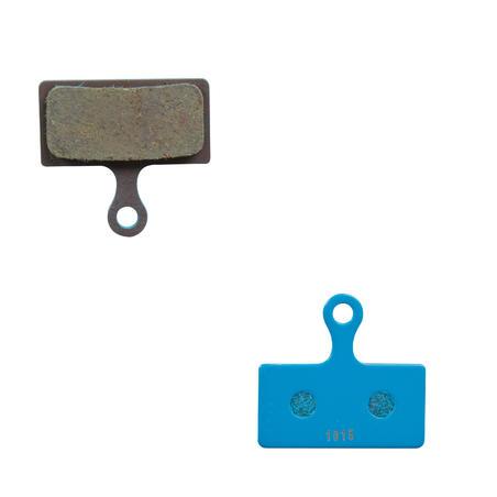 Тормозные колодки для Shimano Slx/xt/xtr от 2012 г.