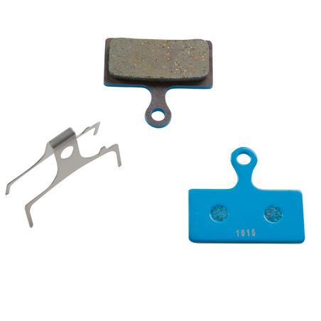 SLX/XT/XTR Disc Brake Pads - After 2012