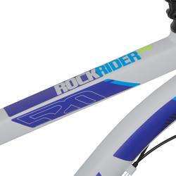 """MTB Rockrider 520 27.5"""" - 876136"""