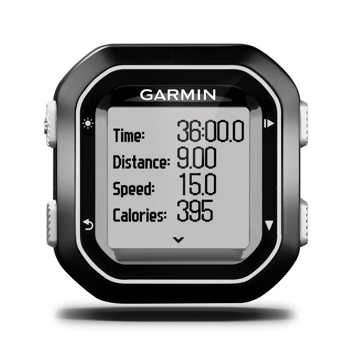 COMPTEUR VÉLO GPS EDGE 25 GARMIN - 876447