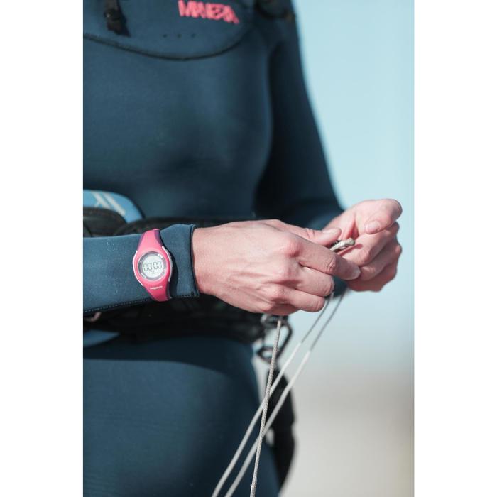 Montre digitale sport femme junior W200 S timer bleu & - 876454