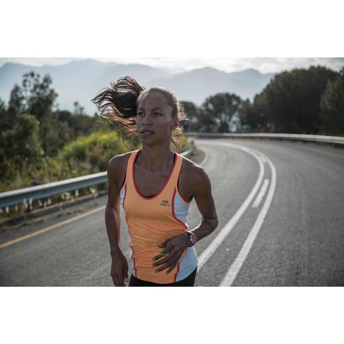Montre digitale sport femme et junior W200 S noire - 876456