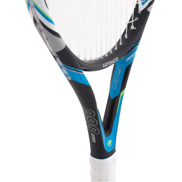 Raquette de Front tennis FTR 860 Bleu - 876560
