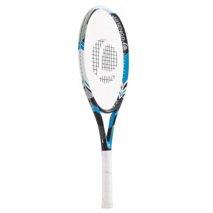Raqueta Frontenis Artengo FTR 860 Adulto Negro Azul