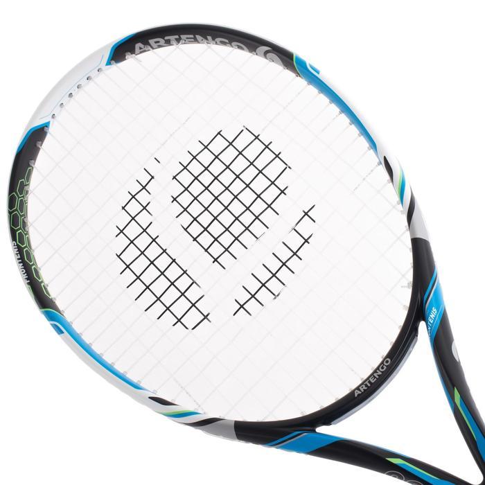 Raquette de Front tennis FTR 860 Bleu - 876570