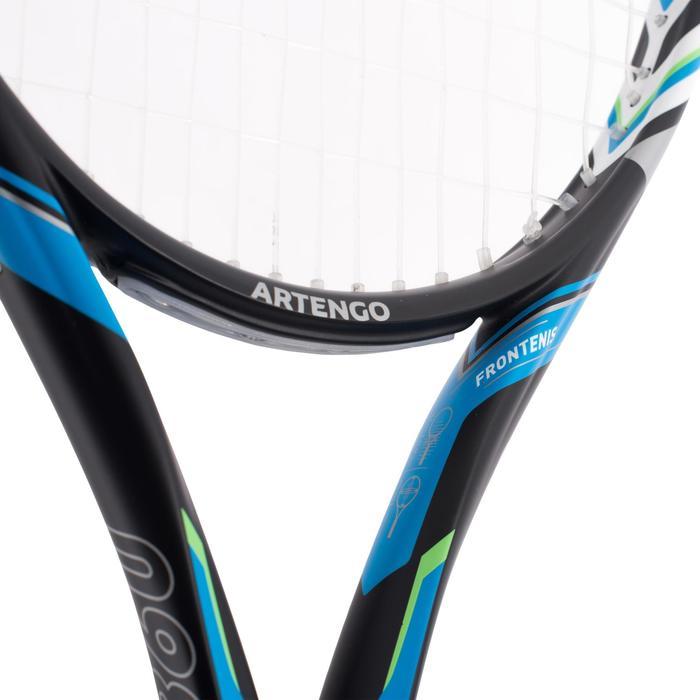 Raquette de Front tennis FTR 860 Bleu - 876572