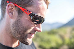 Fietsbril voor volwassenen Cycling 700 categorie 3 - 876665