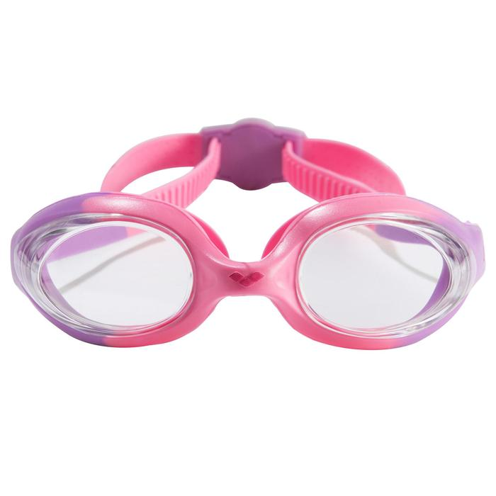 Lunettes de natation SPIDER JUNIOR rose - 877192