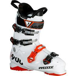 Skischoenen voor heren Mid 900 wit