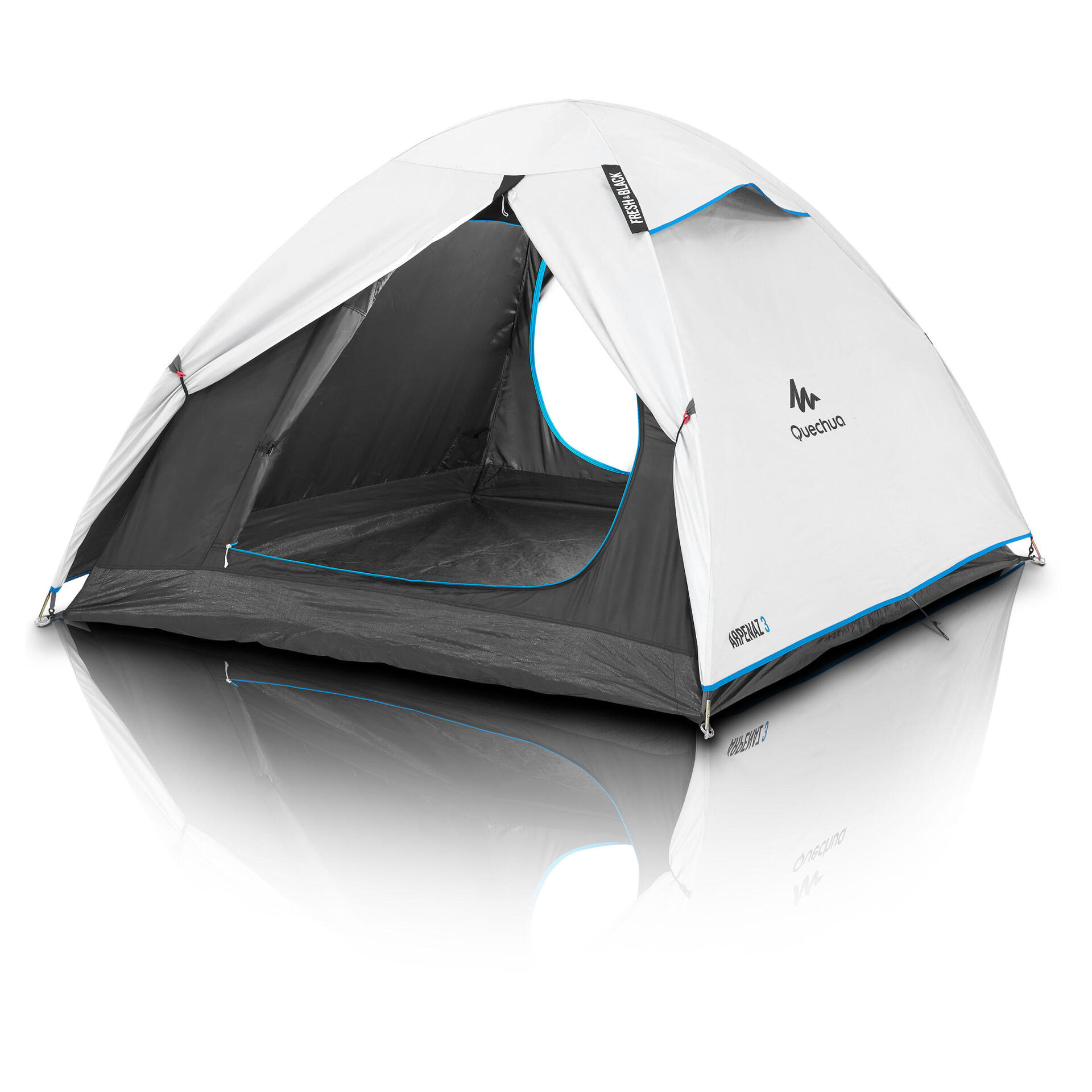 ARPENAZ 露營帳篷
