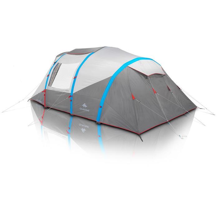 Außenzelt für das Zelt Quechua Air Seconds 5.2 XL