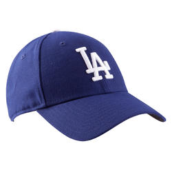 Los Angeles Dodgers pet 9Forty volwassenen blauw