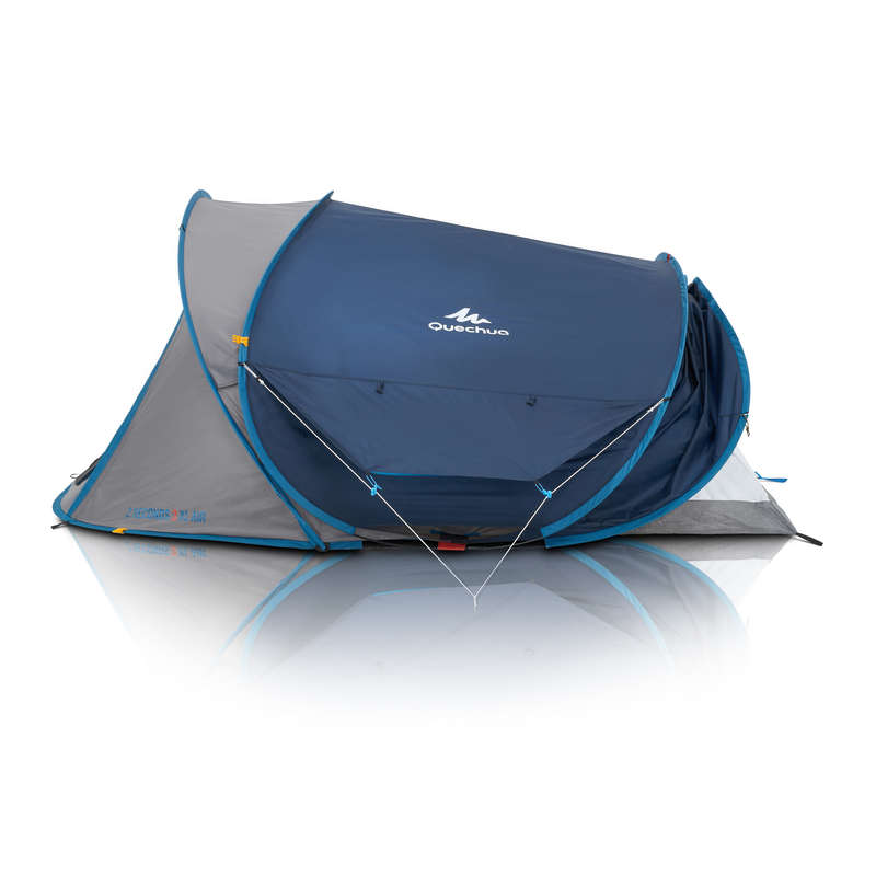 PIESE SEPARATE CORTURI SECOND Drumetie, Trekking - Supratentă + Băț 2S XL AIR III QUECHUA - Camping