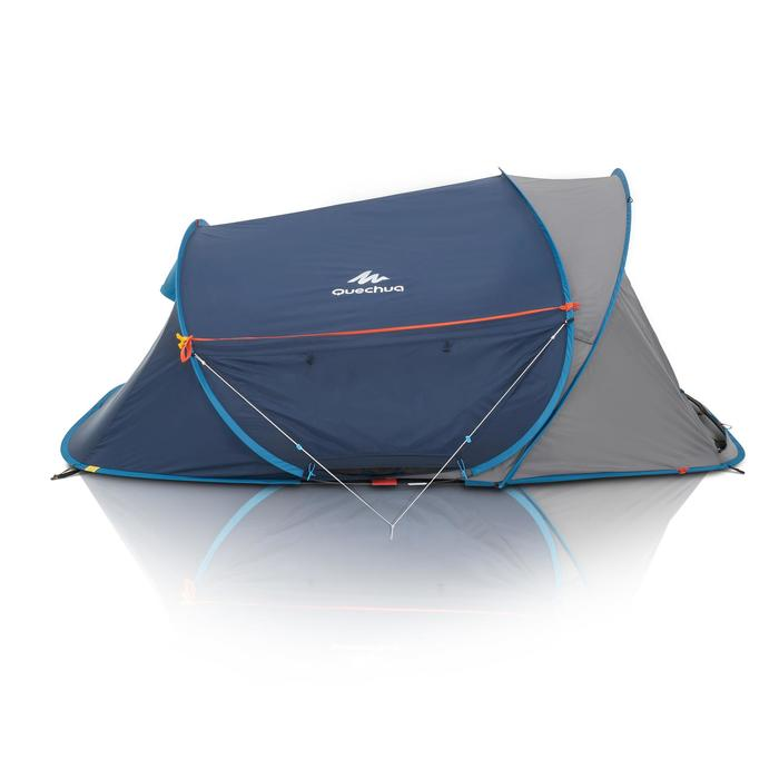 Buitentent + bogen voor tent 2 Seconds XL Air III