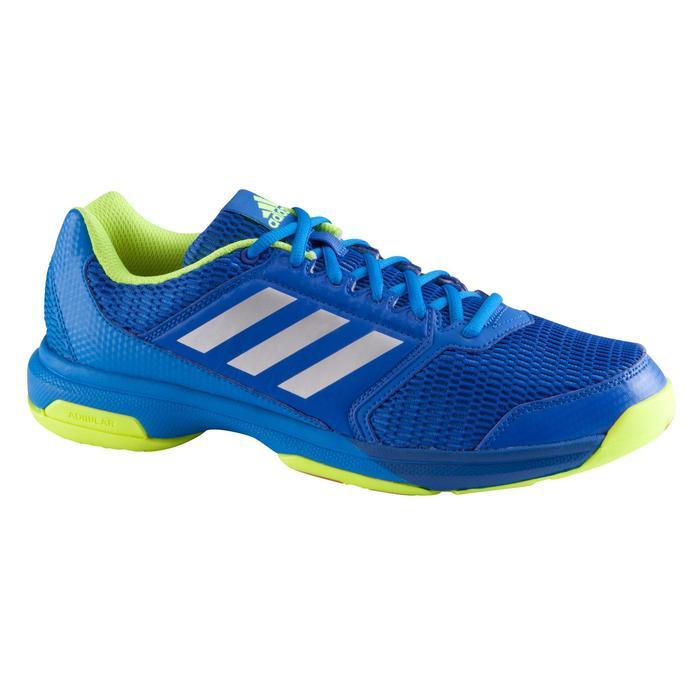 Chaussures de handball adulte Multido Essence bleues - 878619