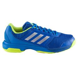 Chaussures de handball adulte Multido Essence bleues