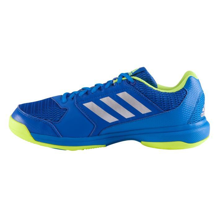 Chaussures de handball adulte Multido Essence bleues - 878621