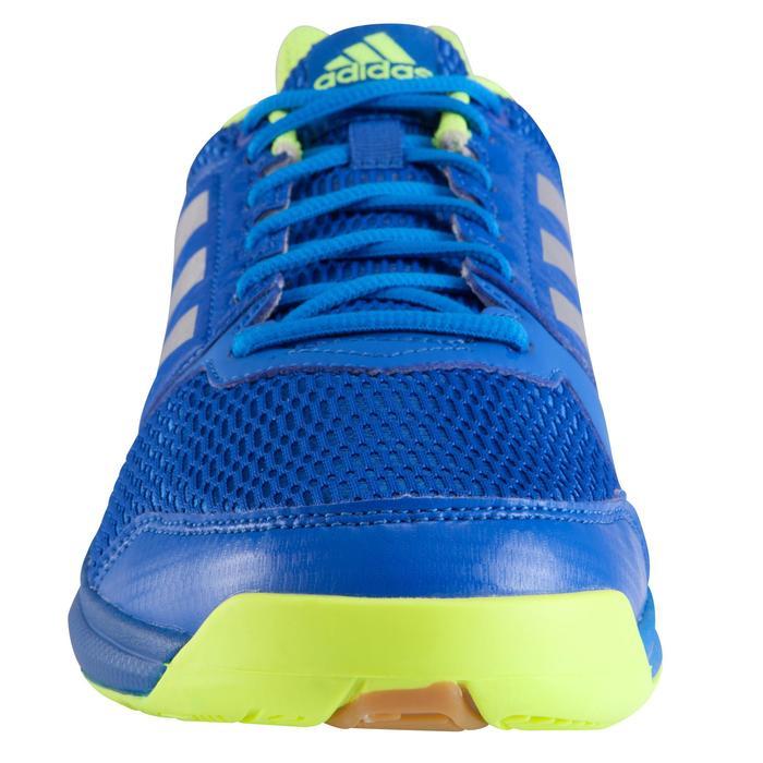 Chaussures de handball adulte Multido Essence bleues - 878622
