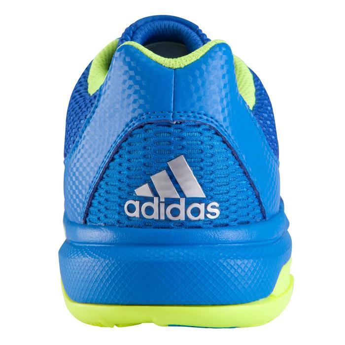 Chaussures de handball adulte Multido Essence bleues - 878623