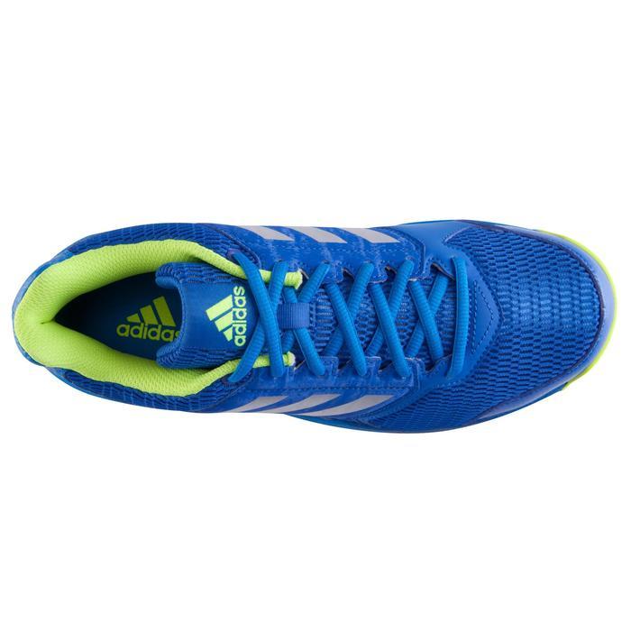 Chaussures de handball adulte Multido Essence bleues - 878624