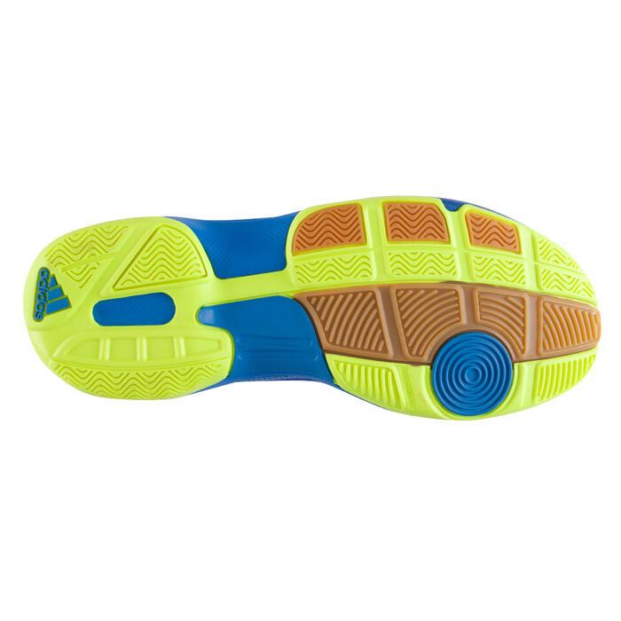Chaussures de handball adulte Multido Essence bleues - 878625