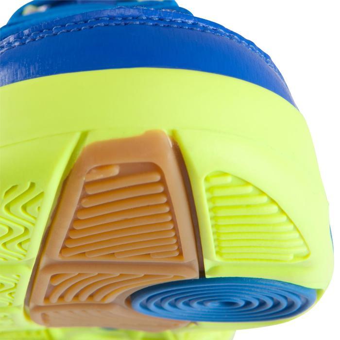 Chaussures de handball adulte Multido Essence bleues - 878626
