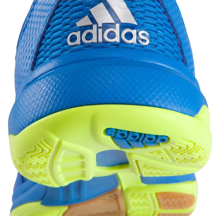 Chaussures de handball adulte Multido Essence bleues - 878627