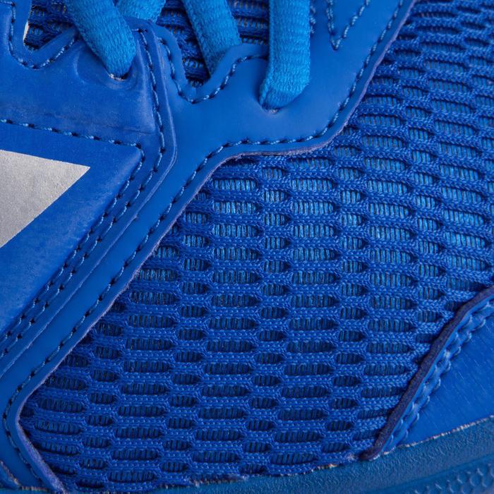 Chaussures de handball adulte Multido Essence bleues - 878628