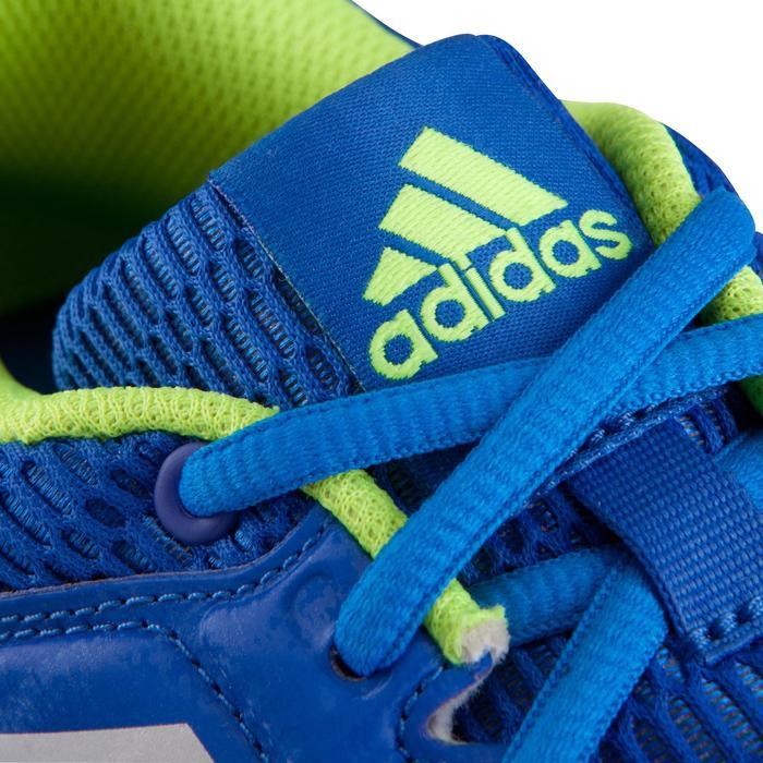 Chaussures de handball adulte Multido Essence bleues - 878629