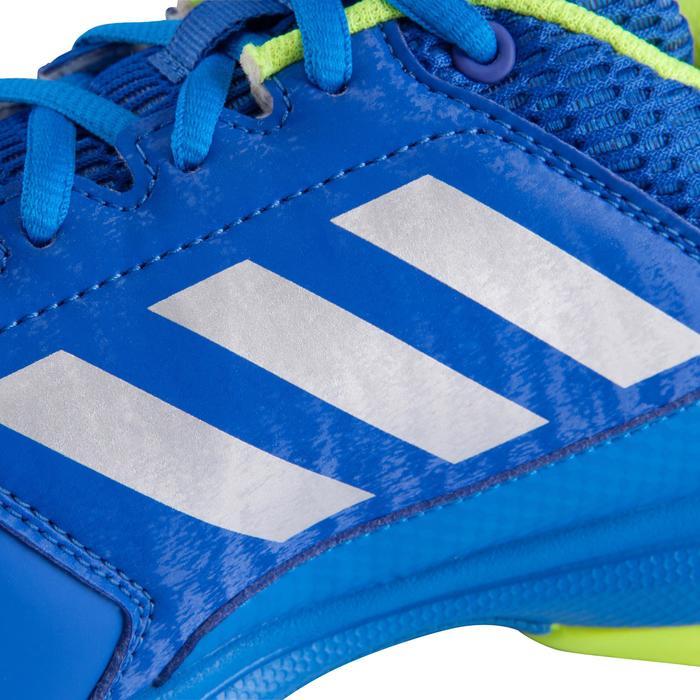 Chaussures de handball adulte Multido Essence bleues - 878630