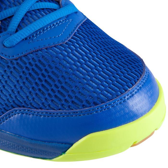 Chaussures de handball adulte Multido Essence bleues - 878632