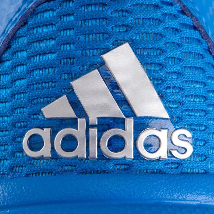 Chaussures de handball adulte Multido Essence bleues - 878633