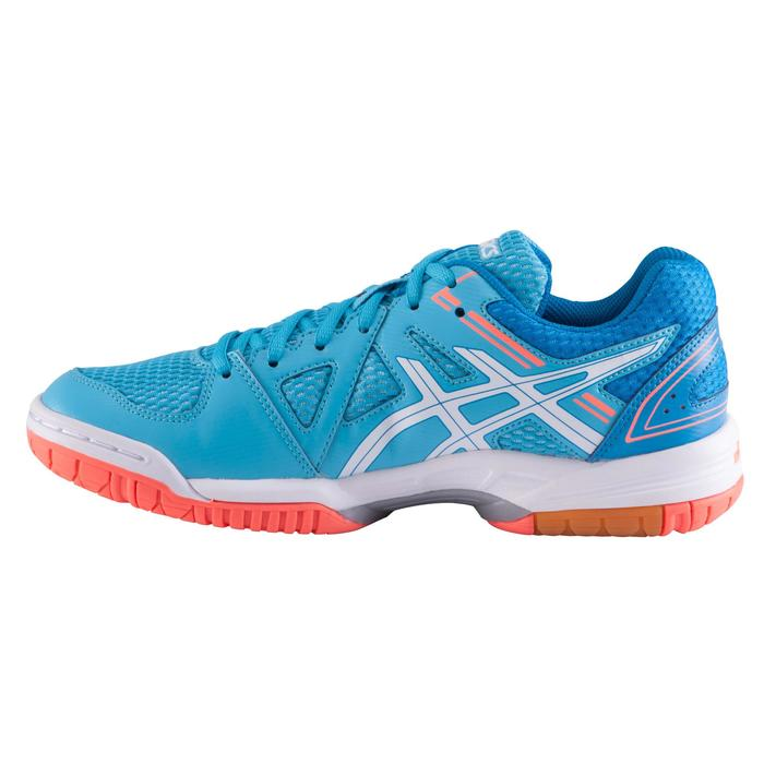 Chaussures de volley-ball femme Gel Spike bleues - 878739