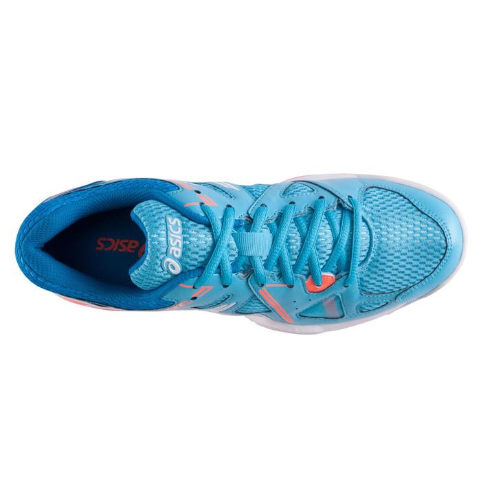 Chaussures de volley-ball femme Gel Spike bleues - 878742