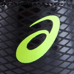 Veldhockeyschoenen Gel Lethal voor kinderen zwart/blauw - 878850