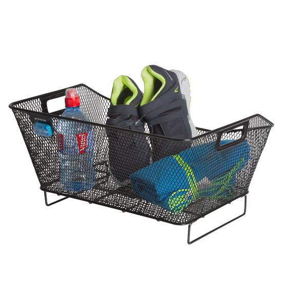 fahrradkorb 500 onesecondclip hinten gr e l k rbe. Black Bedroom Furniture Sets. Home Design Ideas