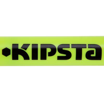 منفاخ كرة KIPSTA DUAL ACTION - لون أصفر