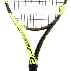 Tennisracket kinderen Pure Aero 26 inch zwart/geel - 879163