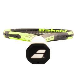 Tennisracket Pure Aero team geel/zwart - 879169