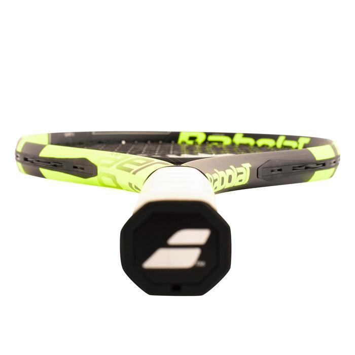 Tennisracket volwassenen Babolat Pure Aero geel zwart - 879169