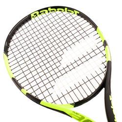 Tennisracket Pure Aero team geel/zwart - 879170