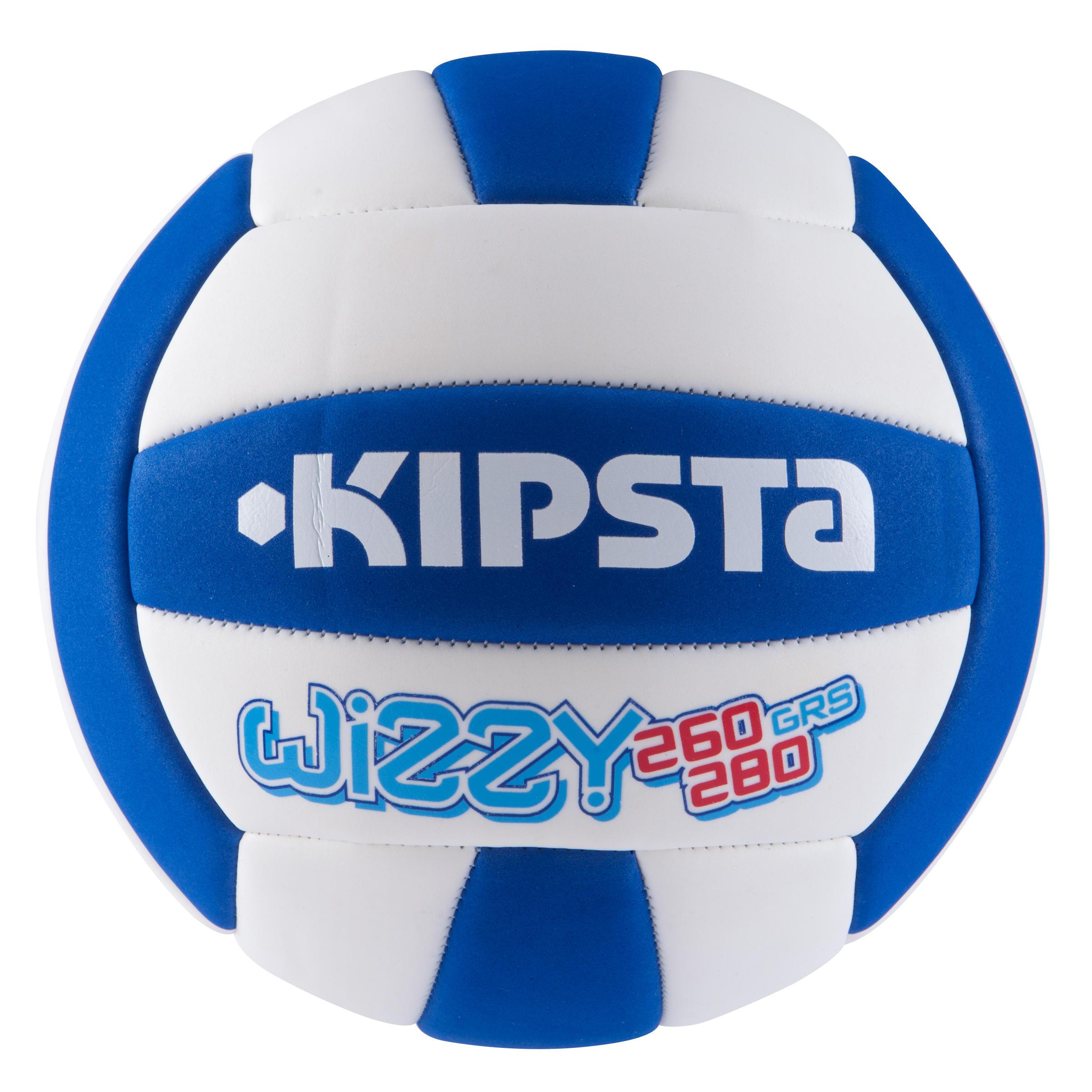 Kipsta Volleybal Wizzy 3 gewichtsklasses 200 tot 280 gram